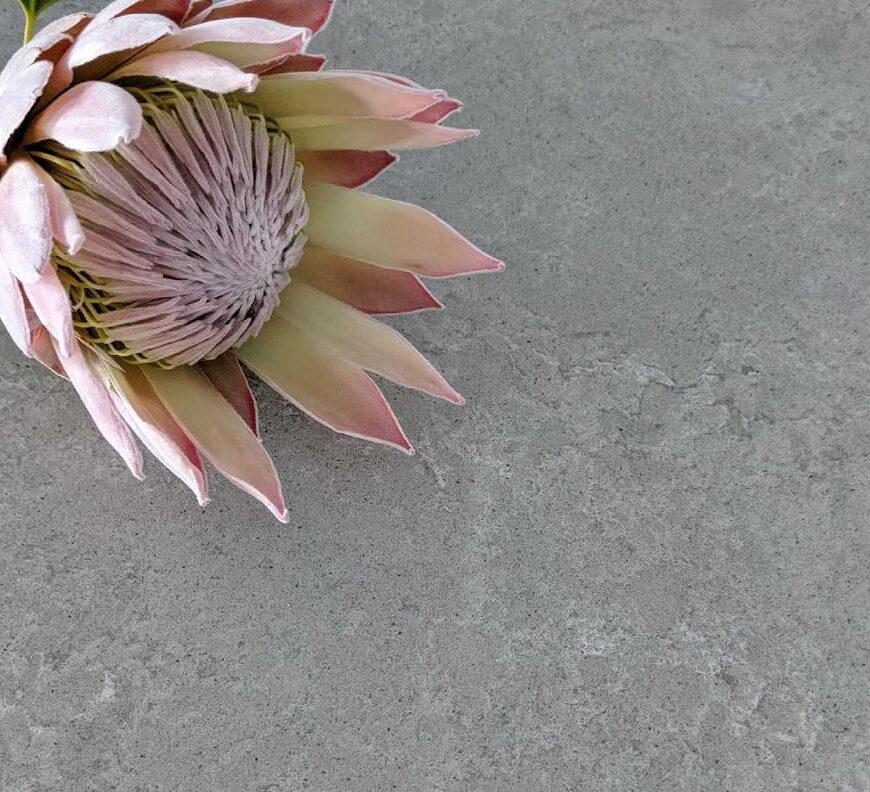 Concrete-Matte-Quantum Quartz
